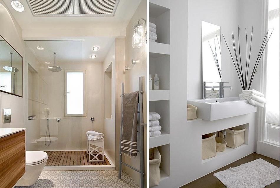 Bright Bathroom 3