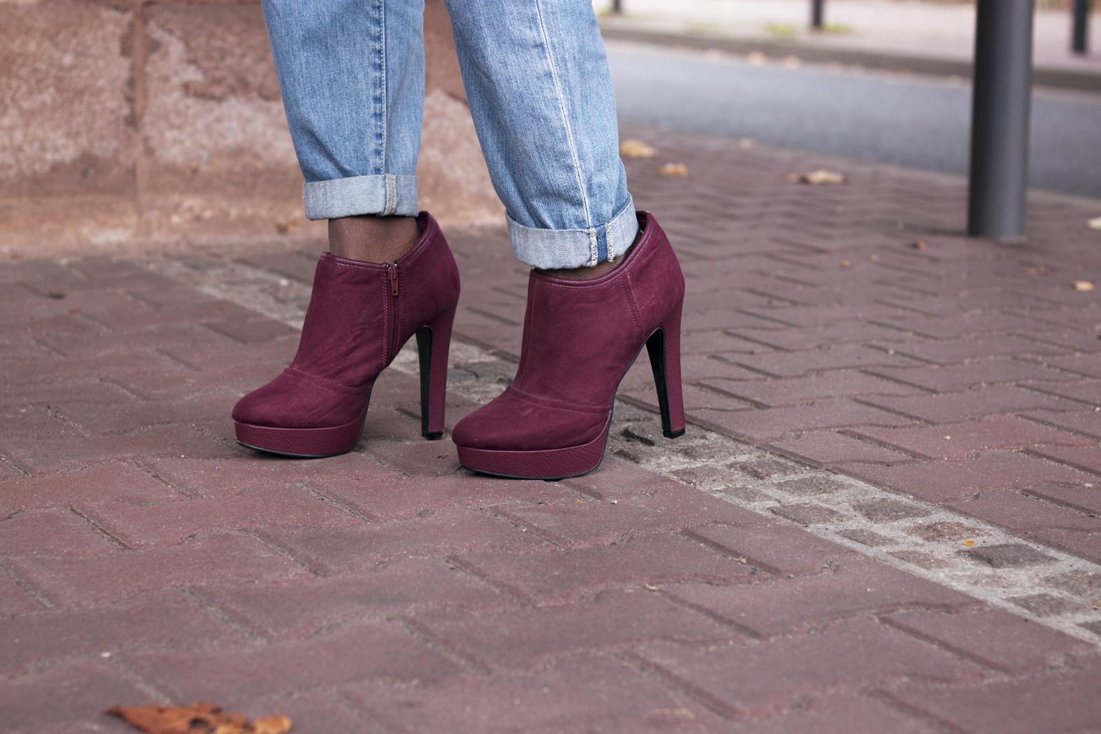 Jeans Overall elegant 3
