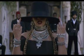 Was Beyoncé mit Lisa Müller und Flüchtlingen zu tun hat…