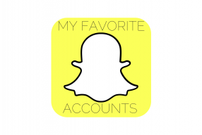 My Favorite Snapchat Accounts!