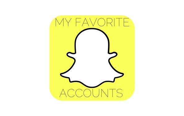 favorite snapchat