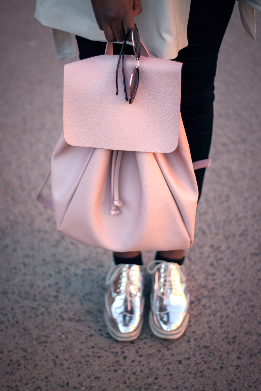 pink backpack 2