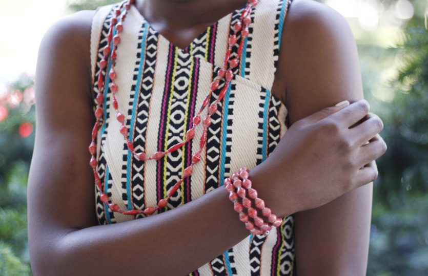 Pearls of Africa – Handmade African Jewelry Giveaway