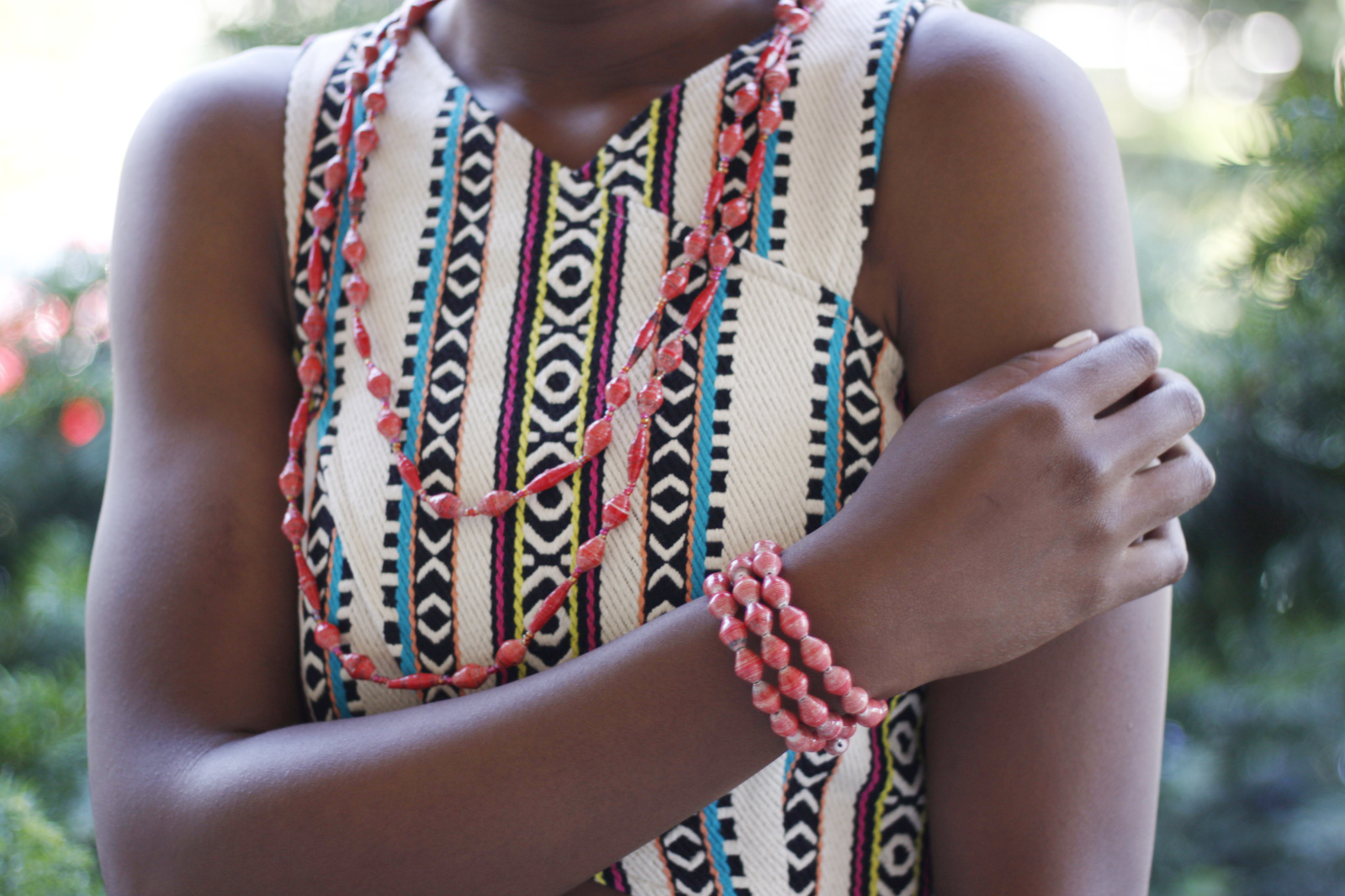 African Jewelry