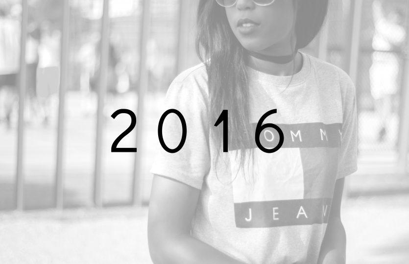 Danke, 2016.